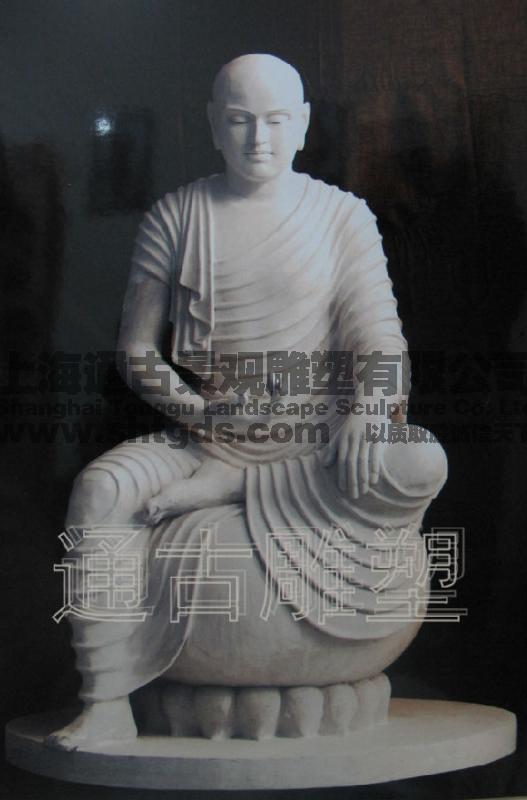 印度佛像雕塑-上海通古景观雕塑有限公司|上海锻铜铸